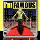 i'mFAMOUS! Box Art Cover
