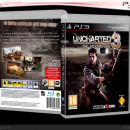 Uncharted 3: The Moonstone Box Art Cover