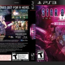 Star Ocean: The Last Hope International Box Art Cover