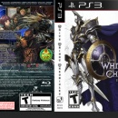 White Knight Chronicles Box Art Cover