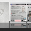 Half-Life 3: Collector's Edition Box Art Cover