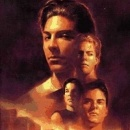 The Outsiders: The Video Game Box Art Cover