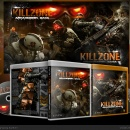 Killzone: Armageddon Saga Box Art Cover