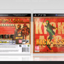 Kick-Ass Box Art Cover