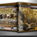 Rockstar Presents: Gun 2 Box Art Cover