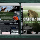 Catch of the Day 4: Modern Fishing Box Art Cover