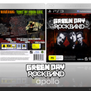 Green Day: Rock Band Box Art Cover