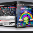 Invader Zim Cupcakes Piggies and Tacos Box Art Cover
