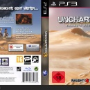 uncharted 3 drake's deception Box Art Cover