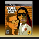 Grand Theft Auto IV: Special Edition Box Art Cover