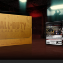 Call of Duty Black Ops: Prestige Edition Box Art Cover