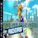 ivan the hedgehog riders Box Art Cover
