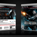 Red Faction: Armageddon Box Art Cover