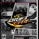 Drift City Box Art Cover