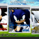 The Sonic Legends Series Box Art Cover