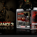 Resistance 3 Box Art Cover