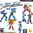 Mega Man Legends Don't Die! Box Art Cover