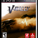 V-Rally Box Art Cover