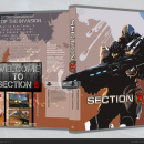 Section 8 Box Art Cover