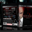 Hitman Absolution: Limited Edition Box Art Cover