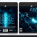 Dead Space 2: Limited Edition Box Art Cover