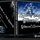 Kingdom Hearts Collection - Collector's Edition Box Art Cover