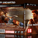 Tomb Raider:Uncharted Box Art Cover