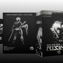 Metal Gear Solid: Rising Box Art Cover