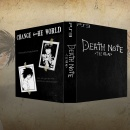 Death Note: The Game Box Art Cover