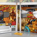 Jak and Daxter Collection Box Art Cover