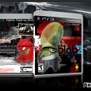 de Blob 2 Box Art Cover