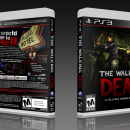 The Walking Dead: The Game Box Art Cover