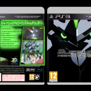 Eureka Seven Hybrid Pack Box Art Cover