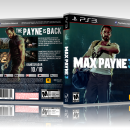 Max Payne 3 Box Art Cover