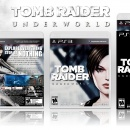 Tomb Raider Underworld Box Art Cover