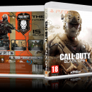 Call of Duty: Black Ops 2 Box Art Cover
