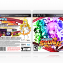 Mugen Souls Box Art Cover