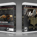 Army of Two: The Devil's Cartel Box Art Cover