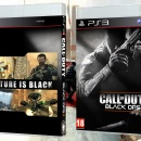 Call of Duty Black Ops II Box Art Cover