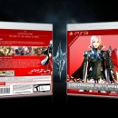 FINAL FANTASY lightning returns Box Art Cover