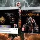God Of War 3 Box Art Cover