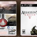 Assassin's Creed V Box Art Cover
