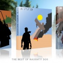 The Best Of Naughty Dog Box Art Cover
