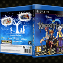 Kingdom Hearts PS3 Box Art Cover