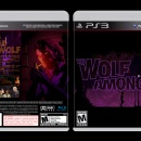 The Wolf Among Us episode 1 Box Art Cover