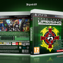 Hard Corps: Uprising Box Art Cover