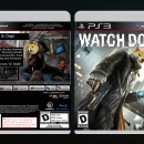 Watch Dogs Doge Edition - Final Box Art Cover
