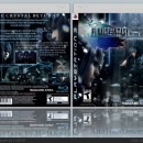 Final Fantasy Versus XIII Box Art Cover