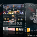 Kingdom Hearts HD 2.5 ReMIX Box Art Cover