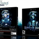 Kingdom Hearts 2.5 HD Remix Box Art Cover